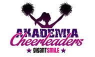 Akademnia Cheerleaders